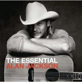 Alan Jackson Essential CD2