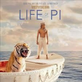 Soundtrack Life Of Pi CD