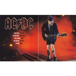 Ac/dc Live At River Plate CD2