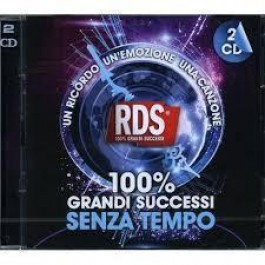 Various Artists Rds 100 Grandi Successi Senza Tempo CD2
