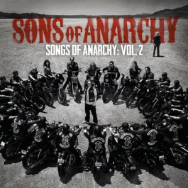 Soundtrack Sons Of Anarchy Vol. 2 CD