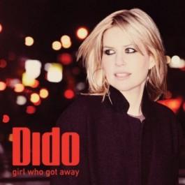 Dido Girl Who Got Away Deluxe CD2