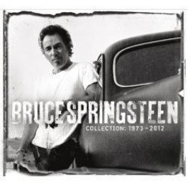 Bruce Springsteen Collection 1973-2012 CD