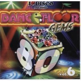 Various Artists Pure...dancefloor CD4