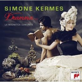 Simone Kermes Dramma LP2
