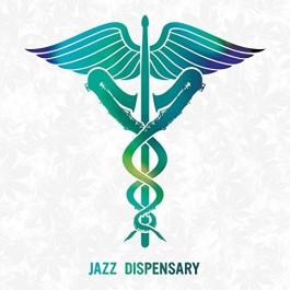 Various Artists Jazz Dispensary Astral Travelin LP
