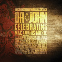 Various Artists Musical Mojo Of Dr. John Celebrating Mac & His Music CD2