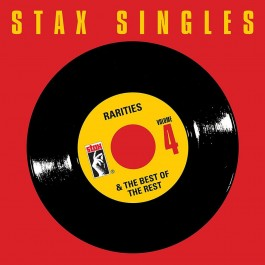 Various Artists Stax Singles CD6