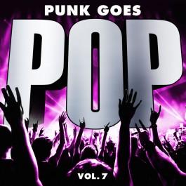 Various Artists Punk Goes Pop Vol.7 CD