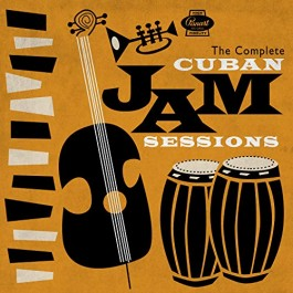 Various Artists Complete Cuban Jam Sessions CD5