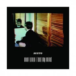 Susto Ever Since I Lost My Mind CD