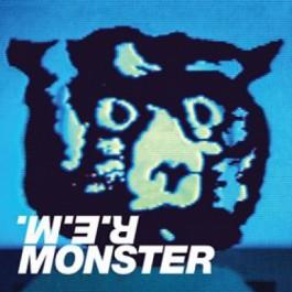 Rem Monster 25Th Anniversary LP