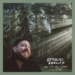 Nathaniel Rateliff And Its Still Alright CD