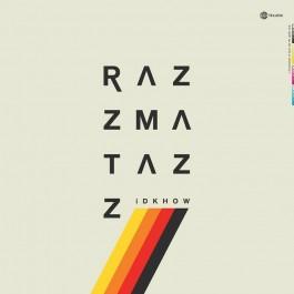 I Dont Know How But They Found Me Razzmatazz LP