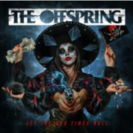 Offspring Let The Bad Times Roll LP