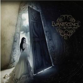 Evanescence Open Door Rsd 2021, Grey Marbled Vinyl LP2