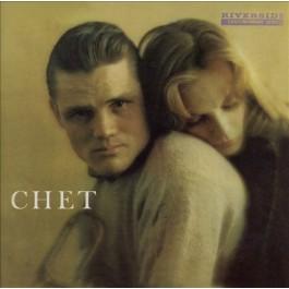 Chet Baker Chet Keepnews CD