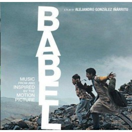 Soundtrack Babel CD2