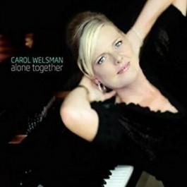 Carol Welsman Alone Together CD