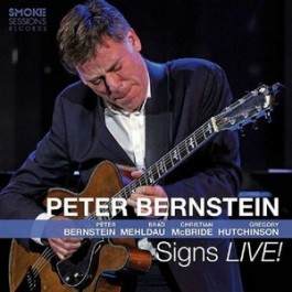 Peter Bernstein Signs Live CD2