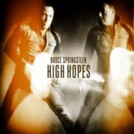 Bruce Springsteen High Hopes CD
