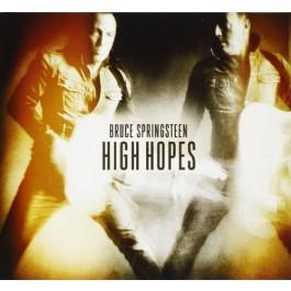 Bruce Springsteen High Hopes CD+DVD