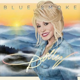 Dolly Parton Blue Smoke CD2