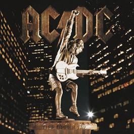 Ac/dc Stiff Upper Lip LP