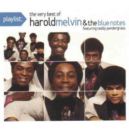 Harold Melvin & The Blue Notes The Very Best Of CD