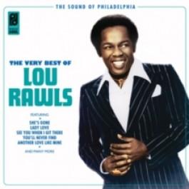 Lou Rawls The Very Best Of Lou Rawls CD