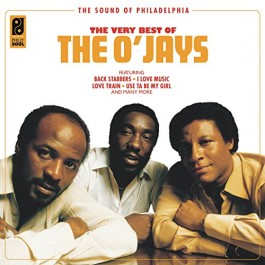 Ojays The Very Best Of CD