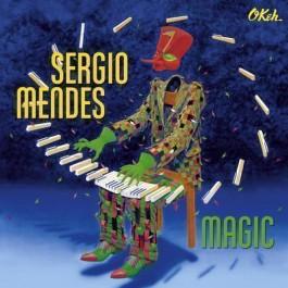 Sergio Mendes Magic CD