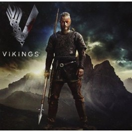 Soundtrack Vikings Season Two CD