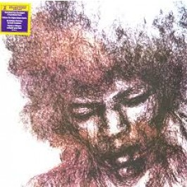 Jimi Hendrix Cry Of Love LP