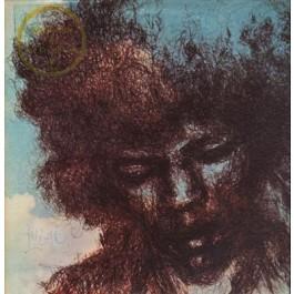 Jimi Hendrix Cry Of Love CD