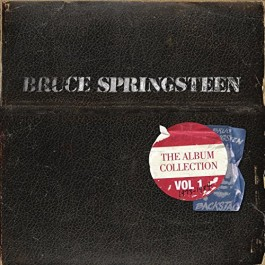 Bruce Springsteen Album Collection Vol 1 1973-1984 CD8
