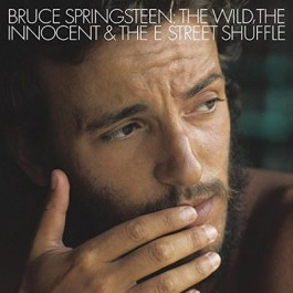 Bruce Springsteen Wild, The Innocent & The E Street Shuffle LP