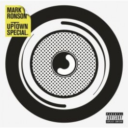 Mark Ronson Uptown Special CD