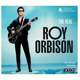Roy Orbison Real...the Ultimate Collection CD3
