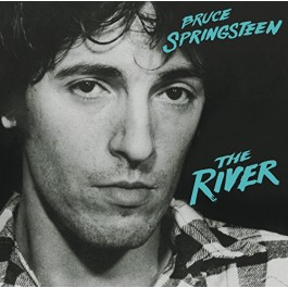 Bruce Springsteen River Remastered 2015 CD2