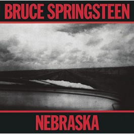 Bruce Springsteen Nebraska Remastered 2015 CD