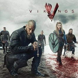 Soundtrack Vikings Season Three CD