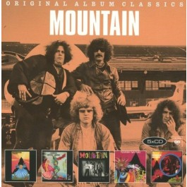 Mountain Original Album Classics CD5