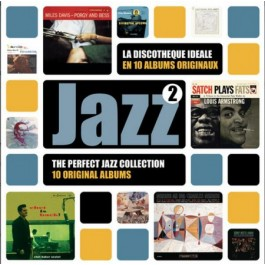 Various Artists Perfect Jazz Collection 2 CD10