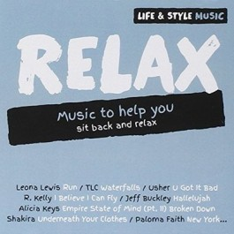 Various Artists Life & Style Music Relax CD