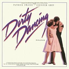 Soundtrack Dirty Dancing LP