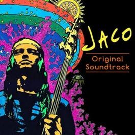 Soundtrack Jaco CD
