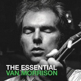 Van Morrison Essential CD2