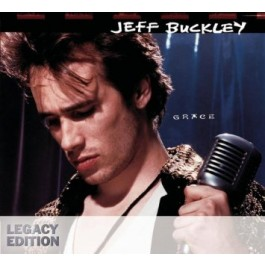 Jeff Buckley Grace Legacy Vinyl 180Gr LP
