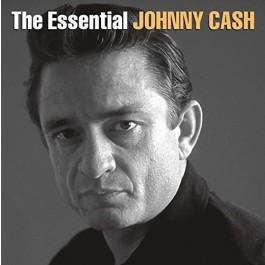 Johnny Cash Essential LP2